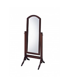 Proman Products Barrington Cheval Full Length Dressing Mirror
