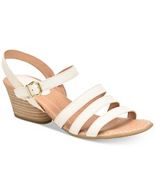 Born Lasal Dress Sandals