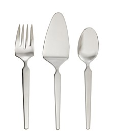 Zwilling Trialon 3-pc 18/10 Stainless Steel Flatware Serving Set