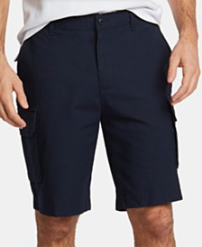 "Nautica Men's 10"" Stretch Ripstop Cargo Short"