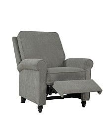 Prolounger Push Back Recliner Chair