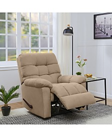 ProLounger Wall Hugger Reclining Chair