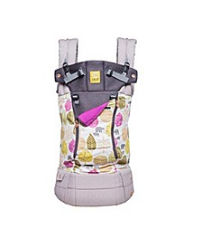 Complete All Seasons Baby Carrier, Mama Bear