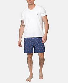 Men's Palm Perrimmon Swim Trunks