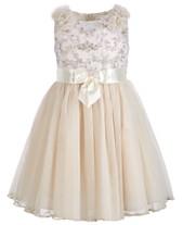 ccf3b787501 Bonnie Jean Dresses  Shop Bonnie Jean Dresses - Macy s
