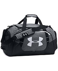 Undeniable Storm Duffel Bag