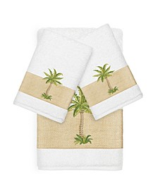 Colton Embellished Towel Collection