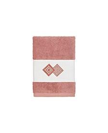 Turkish Cotton Noah Embellished Washcloth