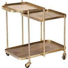 Vista Bar Cart, Quick Ship