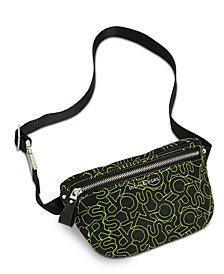 Michael Kors Jumble Logo Belt Bag