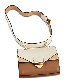 MICHAEL Michael Kors Logo Drop-Down Belt Bag