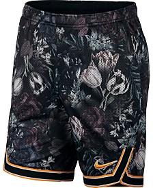 """Nike Men's Court Ace Flex Floral 9"""" Tennis Shorts"""