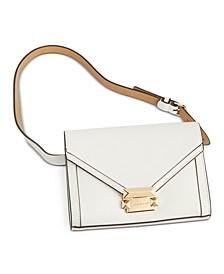 M Leather Belt Bag