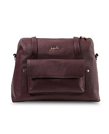 Ju-Ju-Be Wherever Weekender Diaper Bag