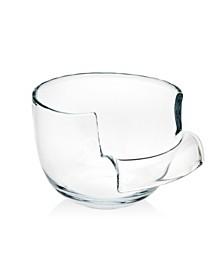 Godinger Ceska Carousel Bowl