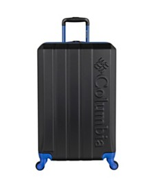 "Columbia Fort Yam Hill 24"" Hardside Spinner Suitcase"