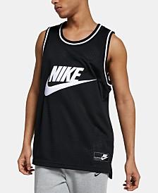 Nike Men's Sportswear Jersey Hookup