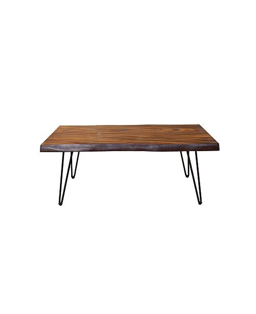 222 Fifth North Shore Coffee Table, Quick Ship