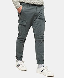 Men's Surplus Goods Stretch Cargo Pants