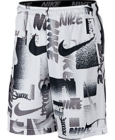 Men's Dri-FIT Printed Training Shorts