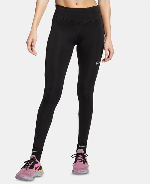 Nike Fast Running Leggings