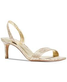 MICHAEL Michael Kors Mila Evening Sandals