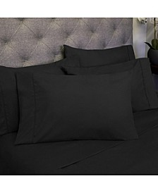 Cal King 6-Pc Sheet Set