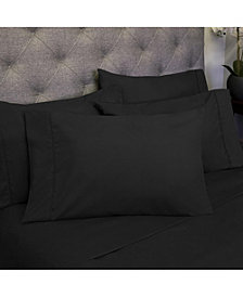 Sweet Home Collection Cal King 6-Pc Sheet Set