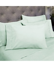 Sweet Home Collection Full 6-Pc Sheet Set
