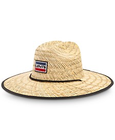 Levi's® Men's Logo Patch Lifeguard Hat