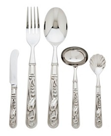 Ricci Primavera 5 Piece Hostess Set