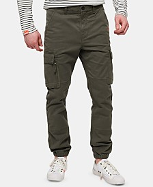 Superdry Men's International Recruit Grip Cargo Pants