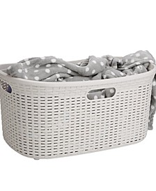 40 Liter Laundry Basket