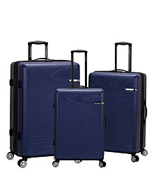 Skyline 3PCE Hardside Luggage Set
