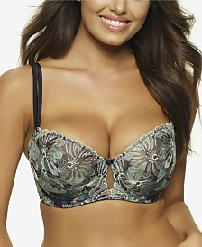 Ellie Unlined Bra
