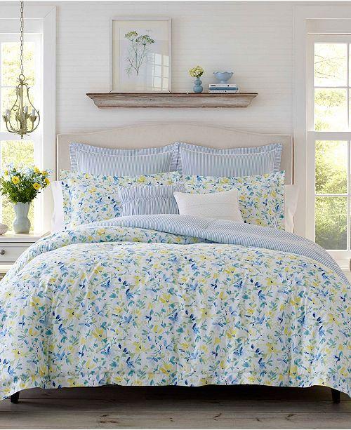 Laura Ashley Nora Sun Bedding Collection