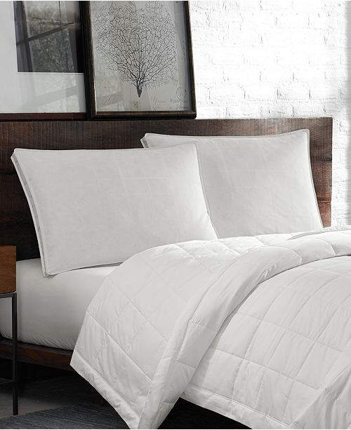 Eddie Bauer Best Goose Feather Pillow Collection