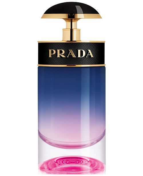 Prada Candy Night Eau de Parfum Spray, 1.7-oz.