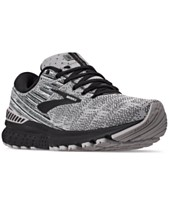 fa8a2b26efa Brooks Men s Adrenaline GTS 19 Running Sneakers from Finish Line