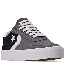 Converse Men's Courtlandt Ballers Paradise Casual Sneakers from Finish Line