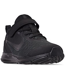 Nike Little Boys' Downshifter 9 Running Sneakers from Finish Line