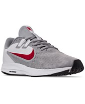 release date b896a 61e61 Nike Men s Downshifter 9 Running Sneakers from Finish Line