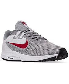 Nike Men's Downshifter 9 Running Sneakers from Finish Line