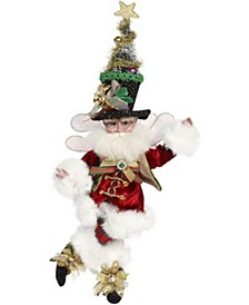 Bah Humbug Fairy, Small - 14 Inches
