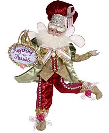 Spirit of Hope Fairy, Small - 9 Inches