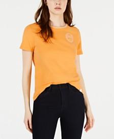 Superdry Cotton Heritage-Logo T-Shirt