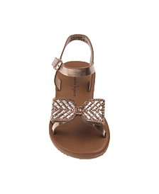 Nanette Lepore's Every Step Open Toe Sandals