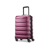Deals on Samsonite Spin Tech 4.0 20-in Hardside Carry-On Spinner