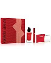 Giorgio Armani Si Passione 3-Pc Gift Set, Created for Macy's!