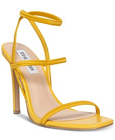 Steve Madden Nectur Stretch Dress Sandals